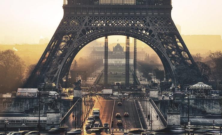14 نقل قول الهام بخش که باعث می شود شما عشق پاریس شوید