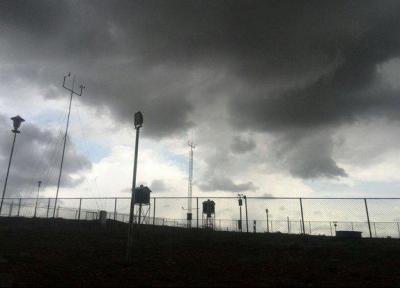ایستگاه هواشناسی دریایی پسابندر در ساحل دریای عمان احداث می گردد