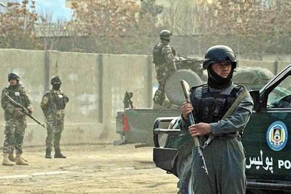 دو انفجار شهر هرات در افغانستان را به لرزه درآورد