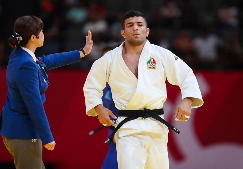 جودوی قهرمانی دنیا، ملایی با کسب نشان طلا طلسم 15 ساله را شکست