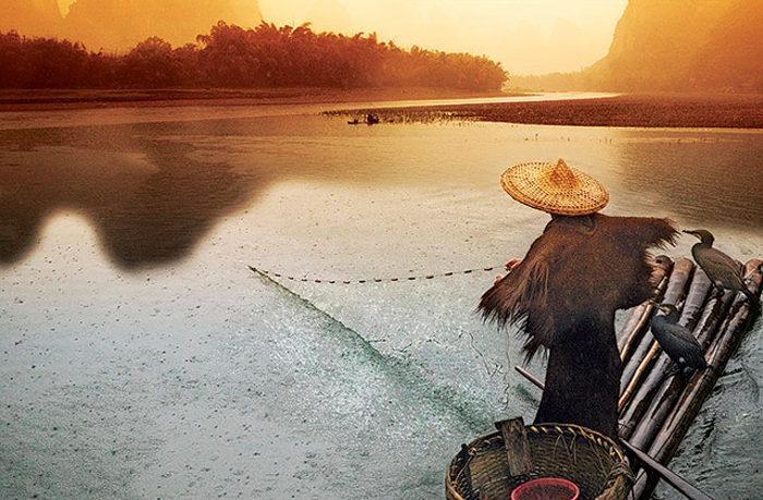 سفر در آسیا با کشتی کروز