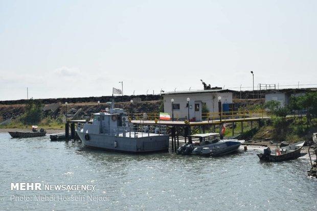 شناسایی و ساماندهی 40 مرکز گردشگری دریایی درهرمزگان