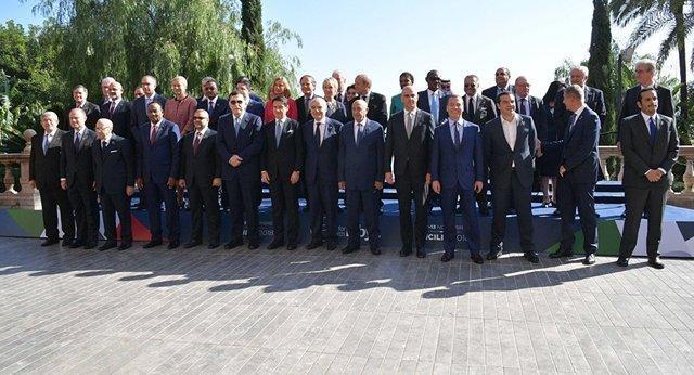 استقبال سازمان ملل از نتایج کنفرانس پالرمو