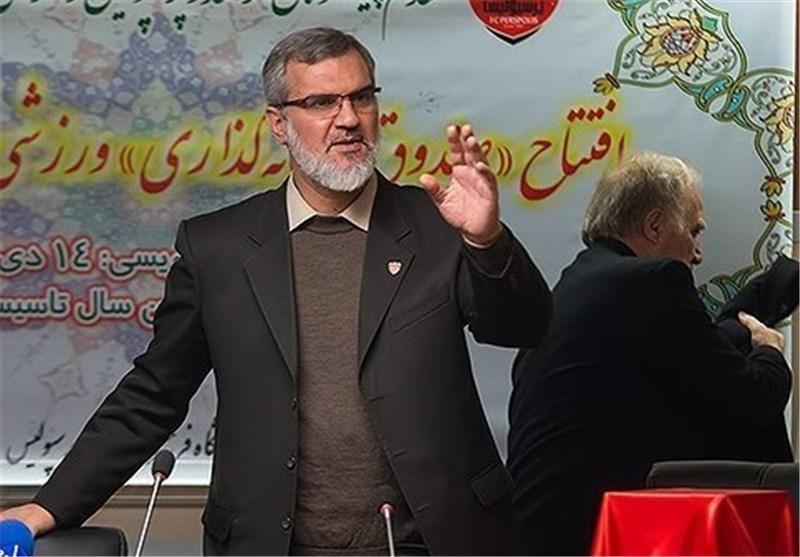 رویانیان: آقای احمد ی نژاد! دامنه تکذیب شما به وسعت کره زمین است، فقط دو نفر حرف های شما را تایید می نمایند