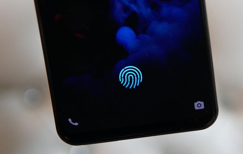 تکنولوژی حسگر اثر انگشت زیر نمایشگر گوشی های گلکسی A سامسونگ تعیین شد