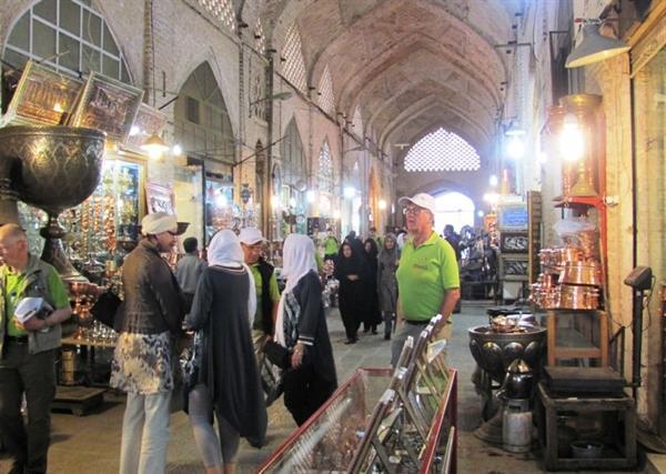 مرکز جهانی پیوند صنایع دستی و گردشگری در ایران ایجاد می گردد