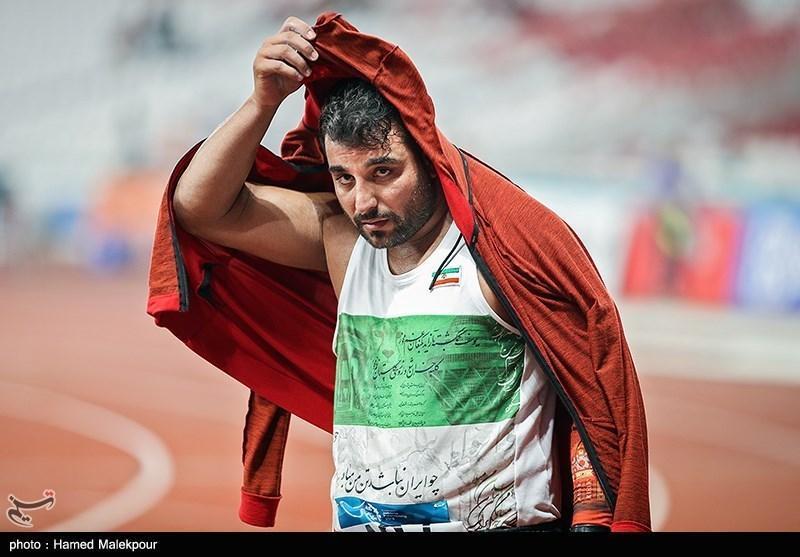 حضور ماموران آژانس جهانی مبارزه با دوپینگ در خانه احسان حدادی، کنایه قهرمان آسیا به فدراسیون دوومیدانی