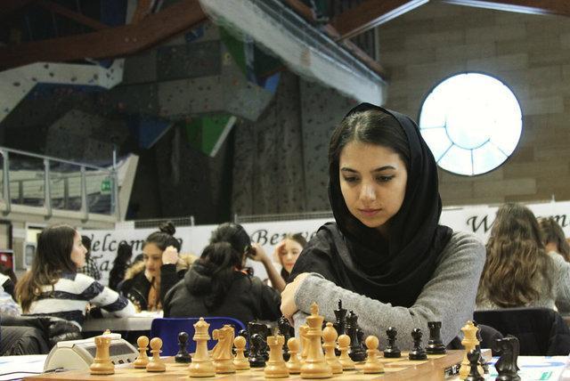 خادم الشریعه: هدفم حضور در جمع 10 نفر برتر دنیا است، برای شطرنج خیلی هزینه کردم