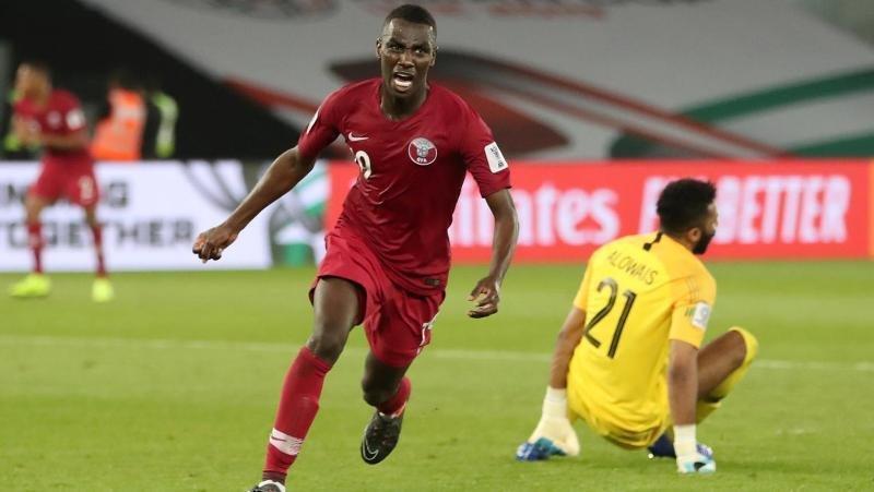 معز علی به رکورد دایی در جام ملت های آسیا رسید