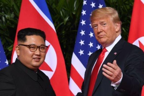 ترامپ فردا به ویتنام می رود، تشدید تدابیر امنیتی در هانوی