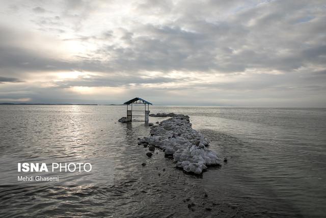 شروع رهاسازی آب از سد سیلوه به سمت دریاچه ارومیه