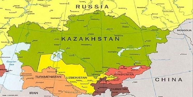 عسکر مامین نخست وزیر پیشنهادی نظربایف، زمین لرزه در مرز قزاقستان و ازبکستان