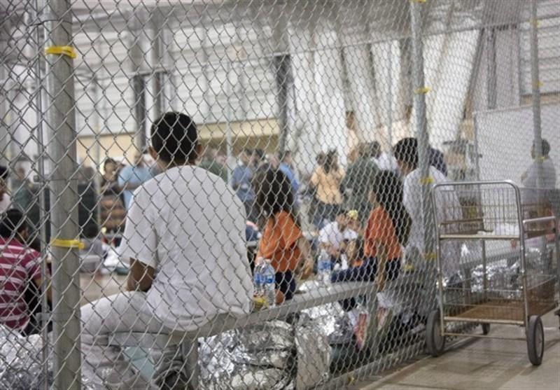 مرگ چهارمین مهاجر در بازداشتگاه های مرزی آمریکا