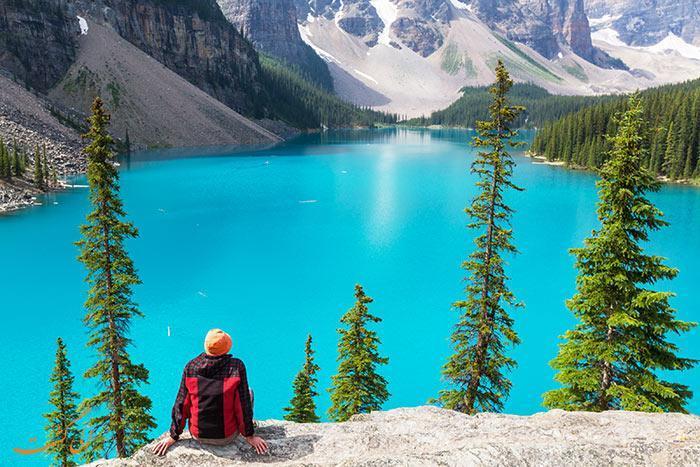 چرا به کانادا سفر کنیم؟