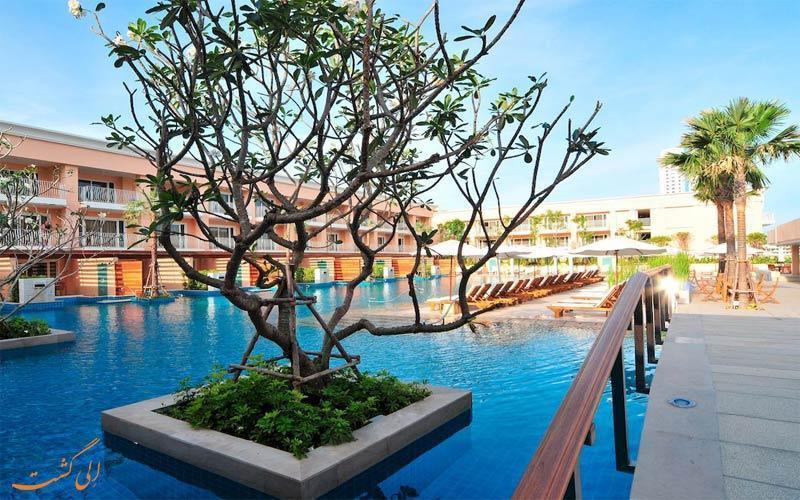 معرفی هتل 5 ستاره میلنیوم در پوکت