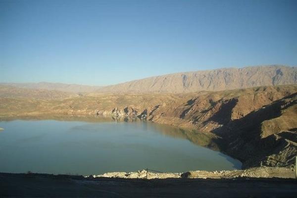 پیشرفت 50درصدی زیرساخت منطقه گردشگری سد کنگیر در شهرستان ایوان