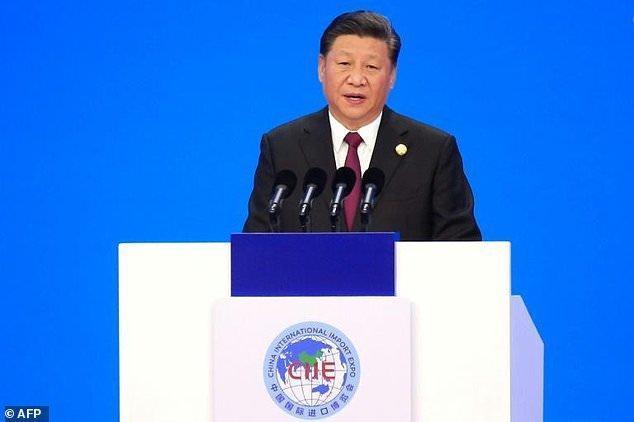 رئیس جمهور چین: اقتصاد کشور ما برای همه چالش ها و ریسک ها آماده است