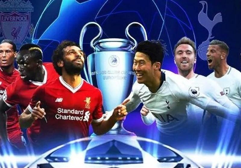 بازداشت 9 نفر به اتهام فروش اقلام و بلیت های جعلی بازی فینال لیگ قهرمانان اروپا