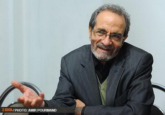 نجفقلی حبیبی بیان کرد: اگر به دانشگاه اعتماد گردد ...