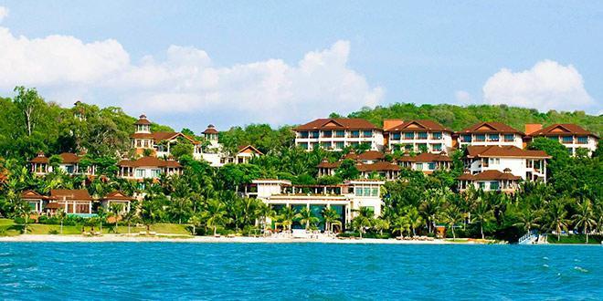 هتل شرایتون پاتایا (Sheraton پاتایا Resort)