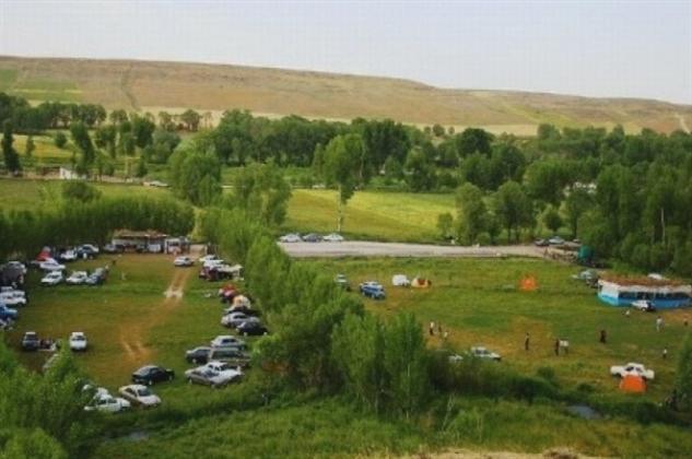 جشنواره تابستانی در بولاغلار نیر برگزار می گردد