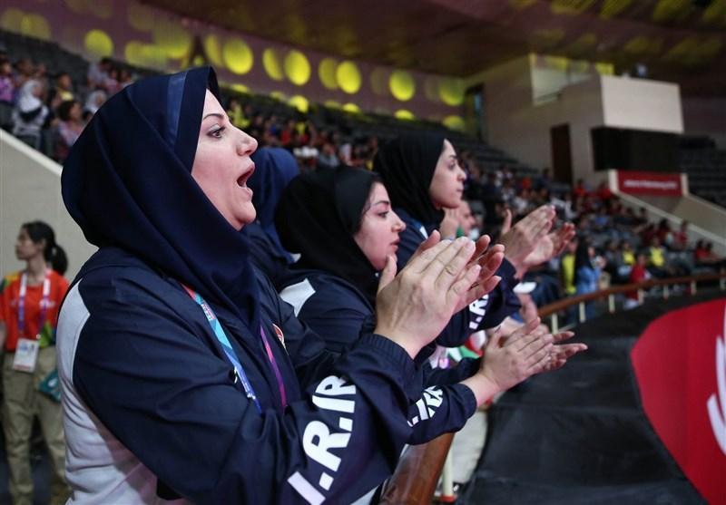سروی: عملکرد دختران تکواندو ایران در مسابقات آسیایی بی نظیر بود، تمام توان خود را برای موفقیت در مسابقات جهانی به کار می گیریم