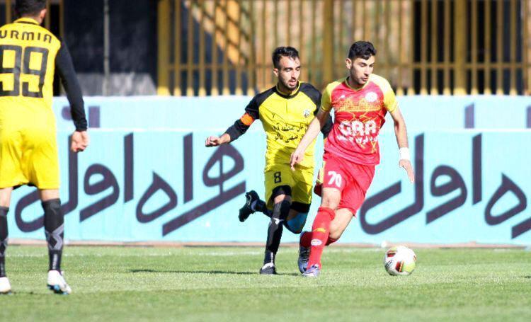 جای خالی کردستان در لیگ برتر فوتبال