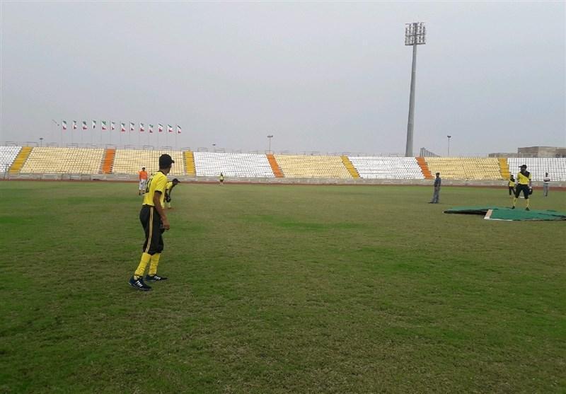 بوشهر، تیم ملی بیس بال ایران به مسابقات آسیایی سنگاپور اعزام می گردد