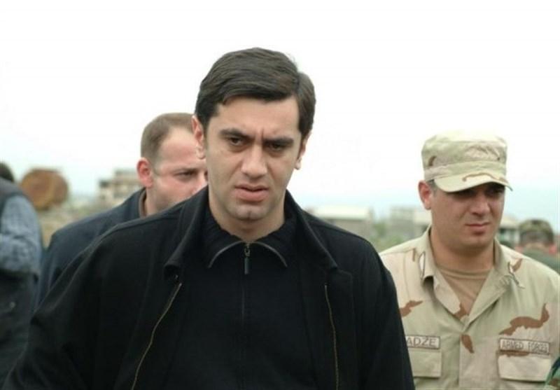 وزیر سابق دفاع گرجستان زندانی شد