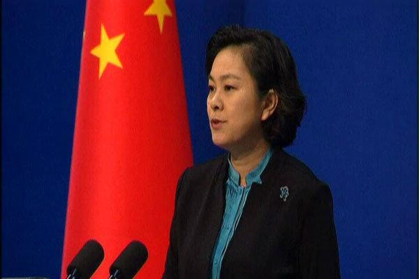 چین به موافقت آمریکا با فروش تسلیحات به تایوان واکنش نشان داد