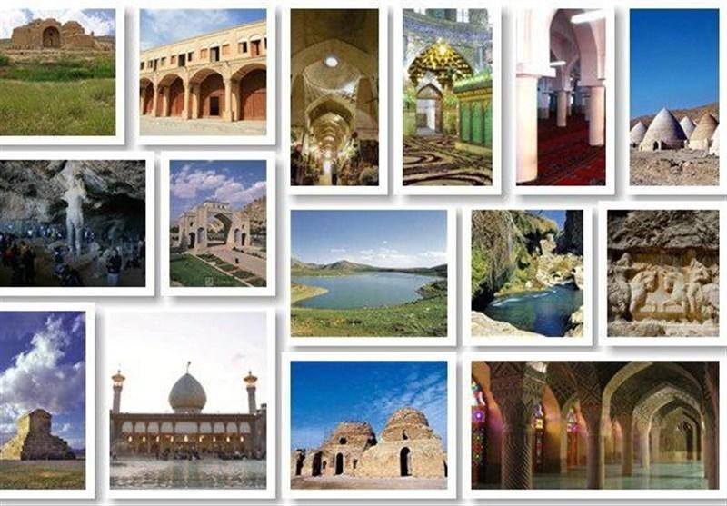 حضور 5 شرکت خارجی در نمایشگاه گردشگری پارس شیراز قطعی شد