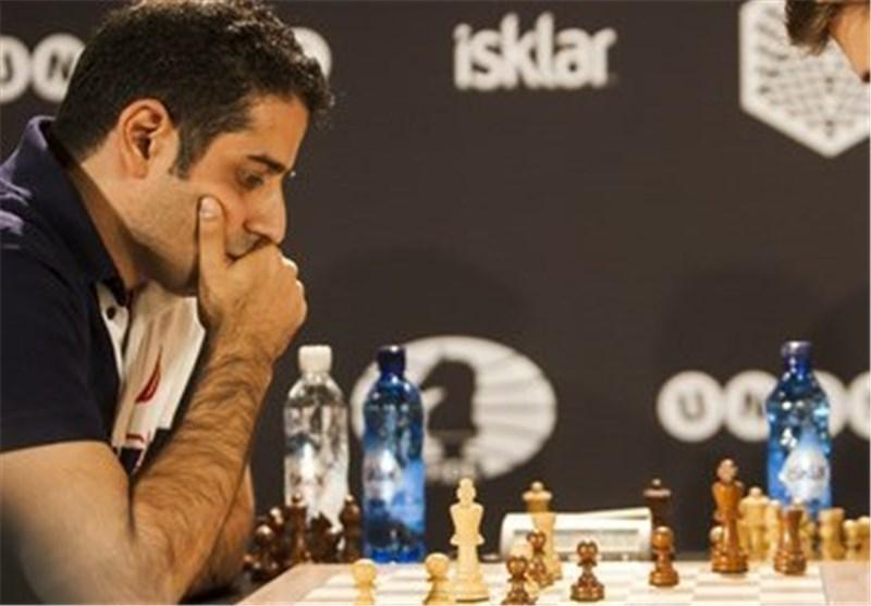 عنوان سومی احسان قائم مقامی در مسابقات شطرنج آزاد مالزی