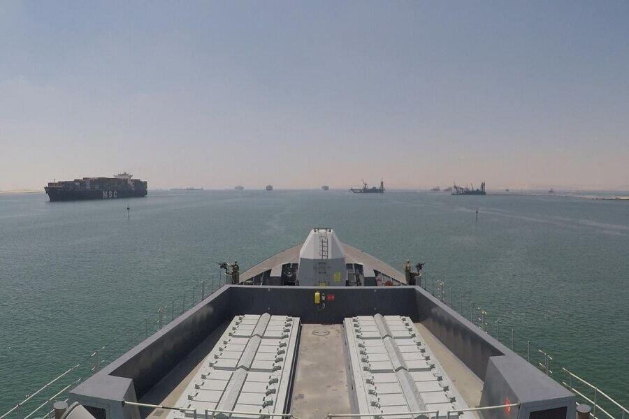 تصمیم مبهم لهستان درباره پیوستن به ائتلاف دریایی در خلیج فارس
