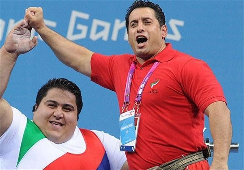 آسترکی: نتایج وزنه برداران ایران فوق العاده بود، رکورد گوانجو را شکستیم