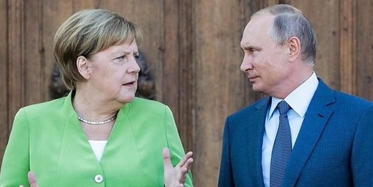 حل بحران اوکراین؛ شرط مرکل برای بازگشت روسیه به جی 7