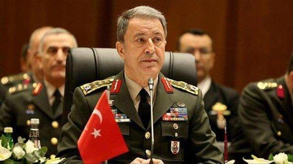 شروع به کار مرکز عملیات مشترک آمریکا و ترکیه برای منطقه امن در سوریه