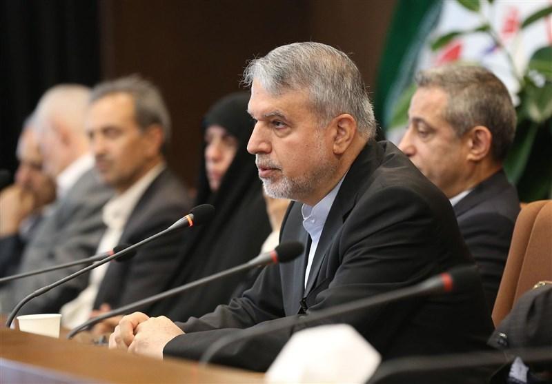 صالحی امیری: والیبال آبروی ورزش ایران شده است