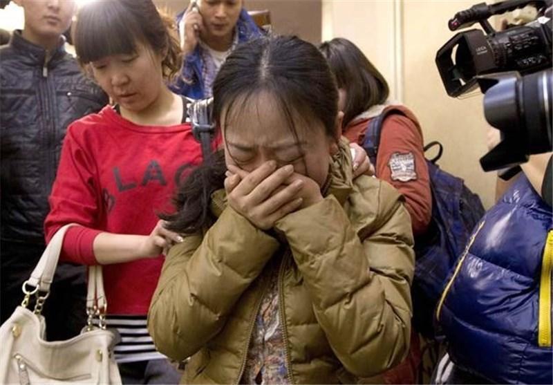 مالزی منطقه جستجو برای یافتن هواپیمای ناپدید شده را گسترش داد