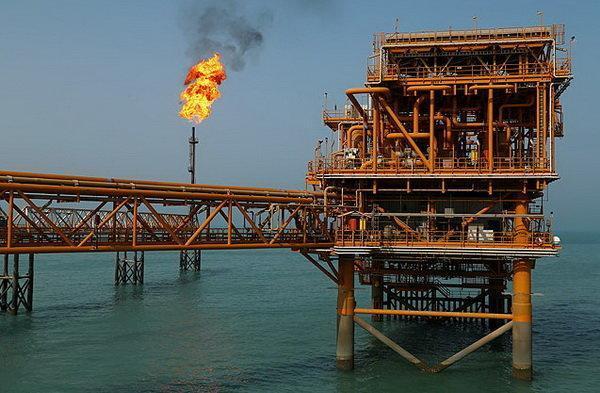 اولین مشارکت نفتی ایران-کانادا شروع شد