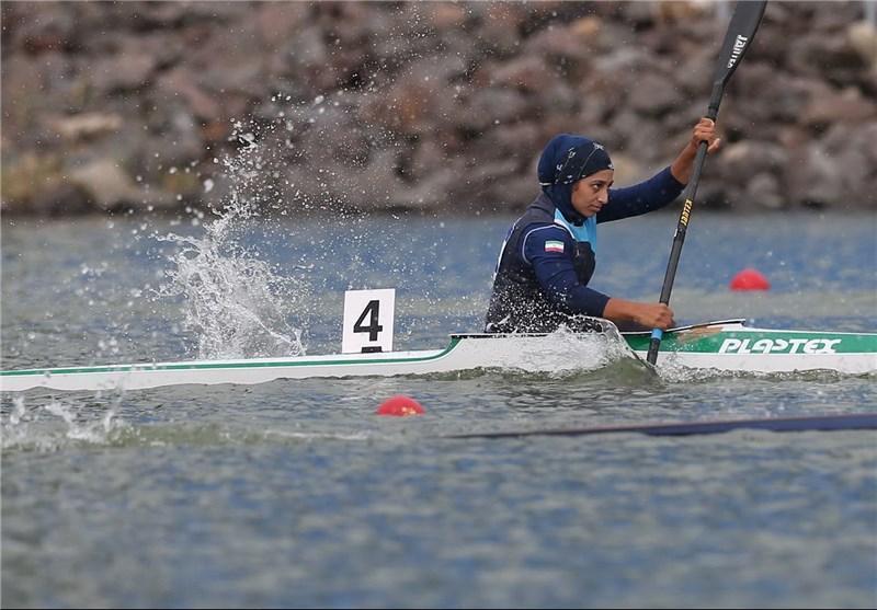 احتمال توزیع سهمیه المپیک در مسابقات آب های آرام اندونزی افزایش یافت