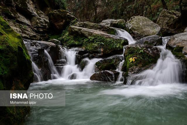 انتقاد از بی توجهی وزارت نیرو به آبشارها