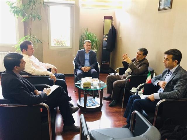 فعالیت های تازه شرکت توسعه ایران گردی و دنیا گردی در استان های اردبیل و خراسان شمالی