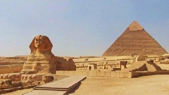 چشم امید مصری ها به گردشگران چینی