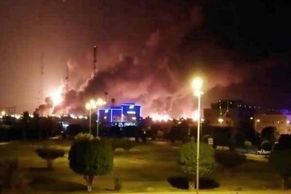 واکنش ابوظبی به عملیات پهپادی بزرگ یمنی ها در عمق عربستان