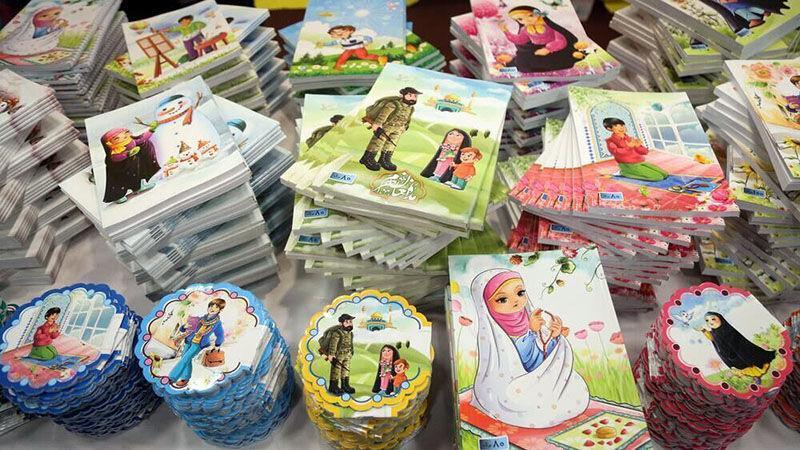 59 هزار بسته آموزشی بین مددجویان کمیته امداد سیستان و بلوچستان توزیع شد