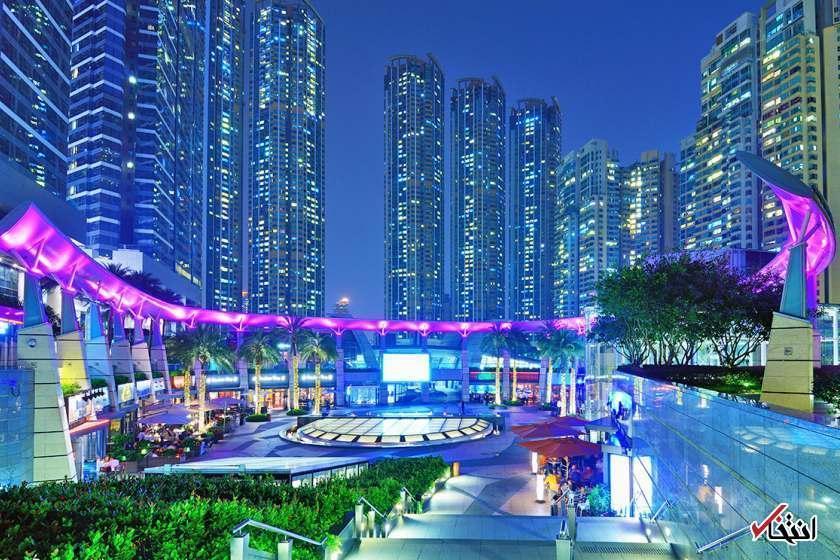 گران ترین شهرهای دنیا برای زندگی کدامند؟ ، هنگ کنگ در صدر، لس آنجلس هفتم
