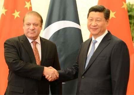 پاکستان و چین 19 موافقتنامه همکاری امضا کردند