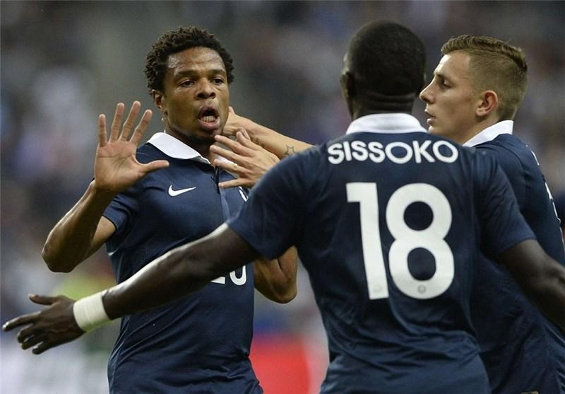 شکست اسپانیا در خانه فرانسه، پیروزی ایتالیا مقابل هلند در اولین بازی کونته