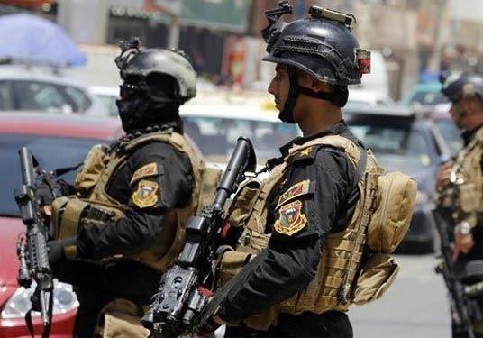 اوضاع امنیتی شهرهای عراق تحت کنترل نیرو های عراقی