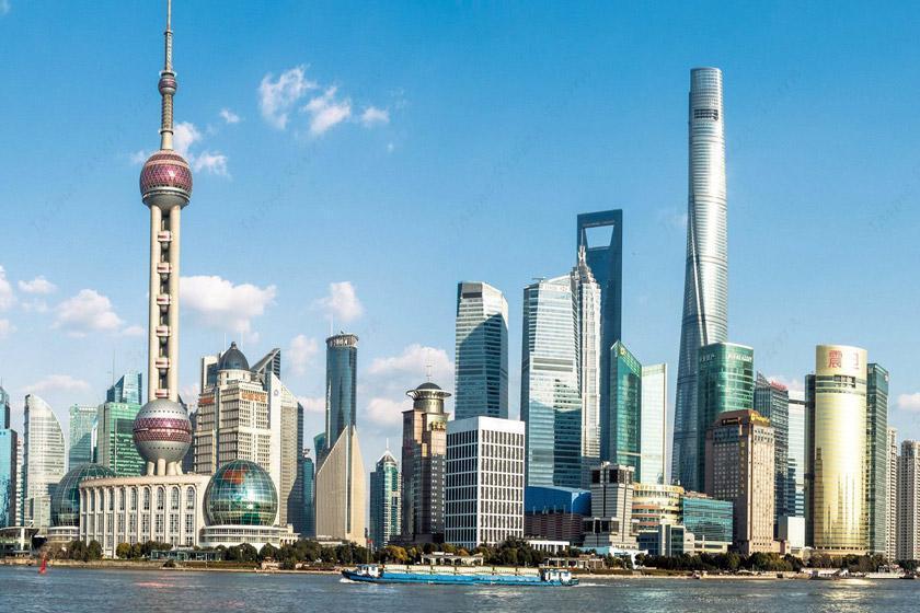 بهترین زمان سفر به شانگهای؛ شهر آسمان خراش های بلند چین